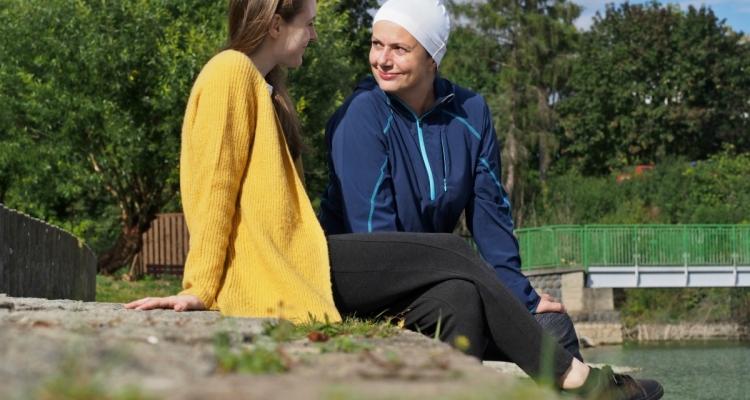 Lenička a já, sweet melange