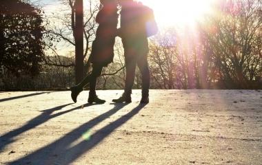 půl roku manželé