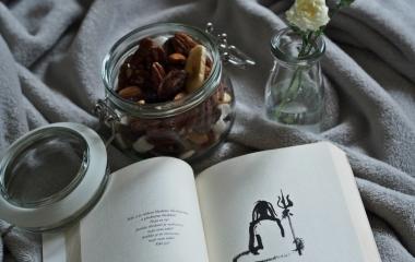 knihy sweet melange