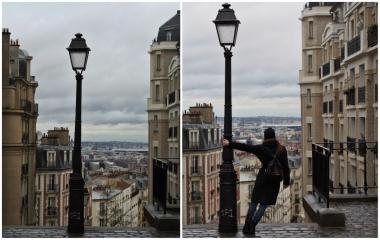 Paříž, Montmartre
